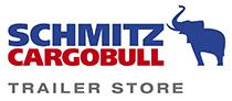 Cargobull Trailer Store Zaragoza