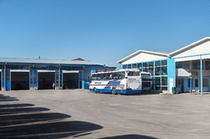 Surface de vente Perota Holding Ltd