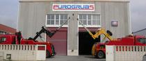Surface de vente Europea de Grúas - Eurogrúas, S.L.