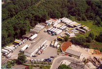 Surface de vente Raschka Trucks GmbH
