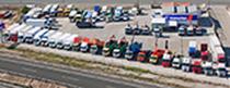 Surface de vente AUTOMOVILES MERINO, SL