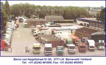 Surface de vente De Kruyk Trucks BV