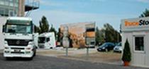 Surface de vente Pappas Auto Magyarország Kft.