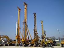 Surface de vente German-Drills GmbH