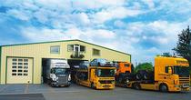 Surface de vente Turbo - Truck kft