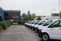 Surface de vente Autobedrijf Tatev