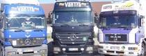 Surface de vente UAB Vantra