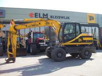 Surface de vente ELM Bleiswijk B.V.