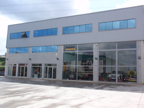 Surface de vente Equipos Bergantiños SLU