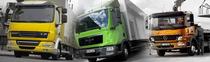 Surface de vente Admm-Truck, s.r.o.