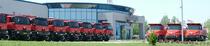 Surface de vente EUROTRADE Kft