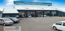 Surface de vente Bedrijfswagens Twente