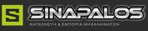 Surface de vente Sinapalos