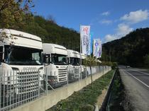 Surface de vente Jabłoński Truck sp.j.