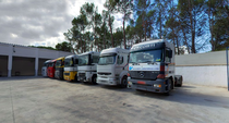Surface de vente HELLÍN TRUCKS, S. L. U.