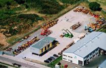 Surface de vente RÜKO GmbH Baumaschinen