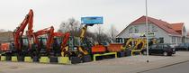 Surface de vente Maschinenhandel Jung GmbH