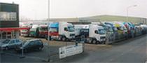 Surface de vente Zundert Trucks