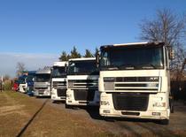 Surface de vente DS Trucks