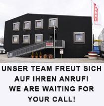Surface de vente Stephan Füchsl GmbH Die LKW Profis