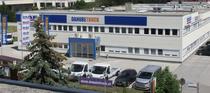 Surface de vente Nutzfahrzeuge GmbH  IZ NÖ-Süd