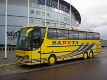Surface de vente Sareta AS