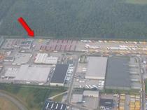 Surface de vente Heisterkamp Used Trucks