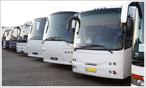 Surface de vente VDL bus & Coach Italia