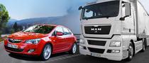 Surface de vente Bartek Pomoc Drogowa - Auto Handel