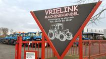 Surface de vente Vrielink Machinehandel Schoonebeek