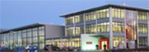 Surface de vente Anhänger-Center Wörmann GmbH Vertriebszentrum