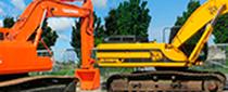 Surface de vente RVN Machinery B.V.