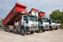 Surface de vente Working Trucks srl