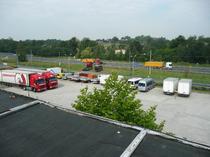 Surface de vente Regionalne Biuro Sprzedaży Mercedesy Używane Martruck Sp. z o.o.