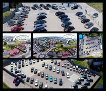 Surface de vente AutoSzulc