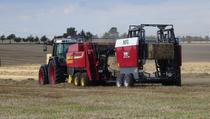 Surface de vente Schütz Landmaschinen OHG