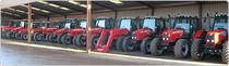 Surface de vente Mid Antrim Tractors