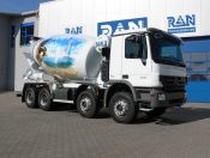 Surface de vente RAN GmbH
