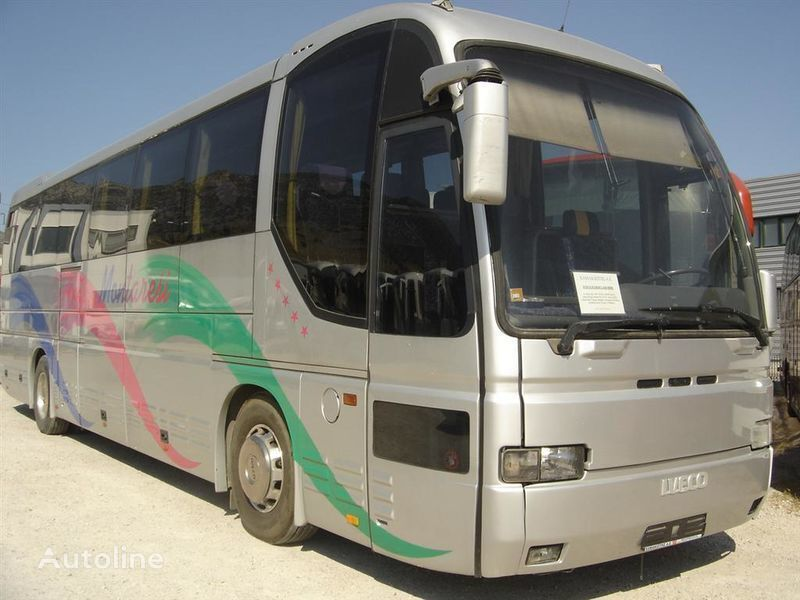 IVECO EUROCLASS HDH autocar de tourisme