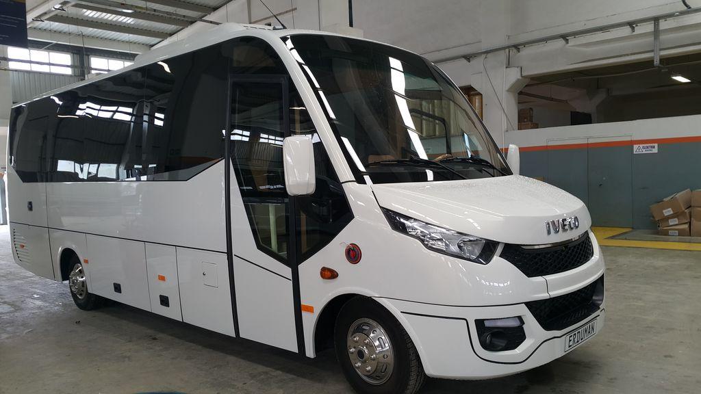 IVECO Erduman  autocar de tourisme neuf