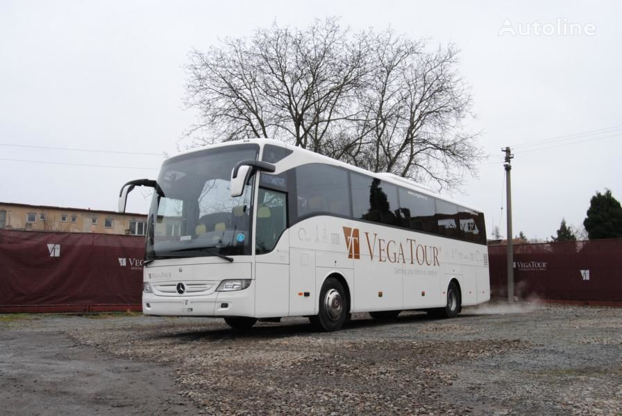 MERCEDES-BENZ Tourismo 15 RHD autocar de tourisme