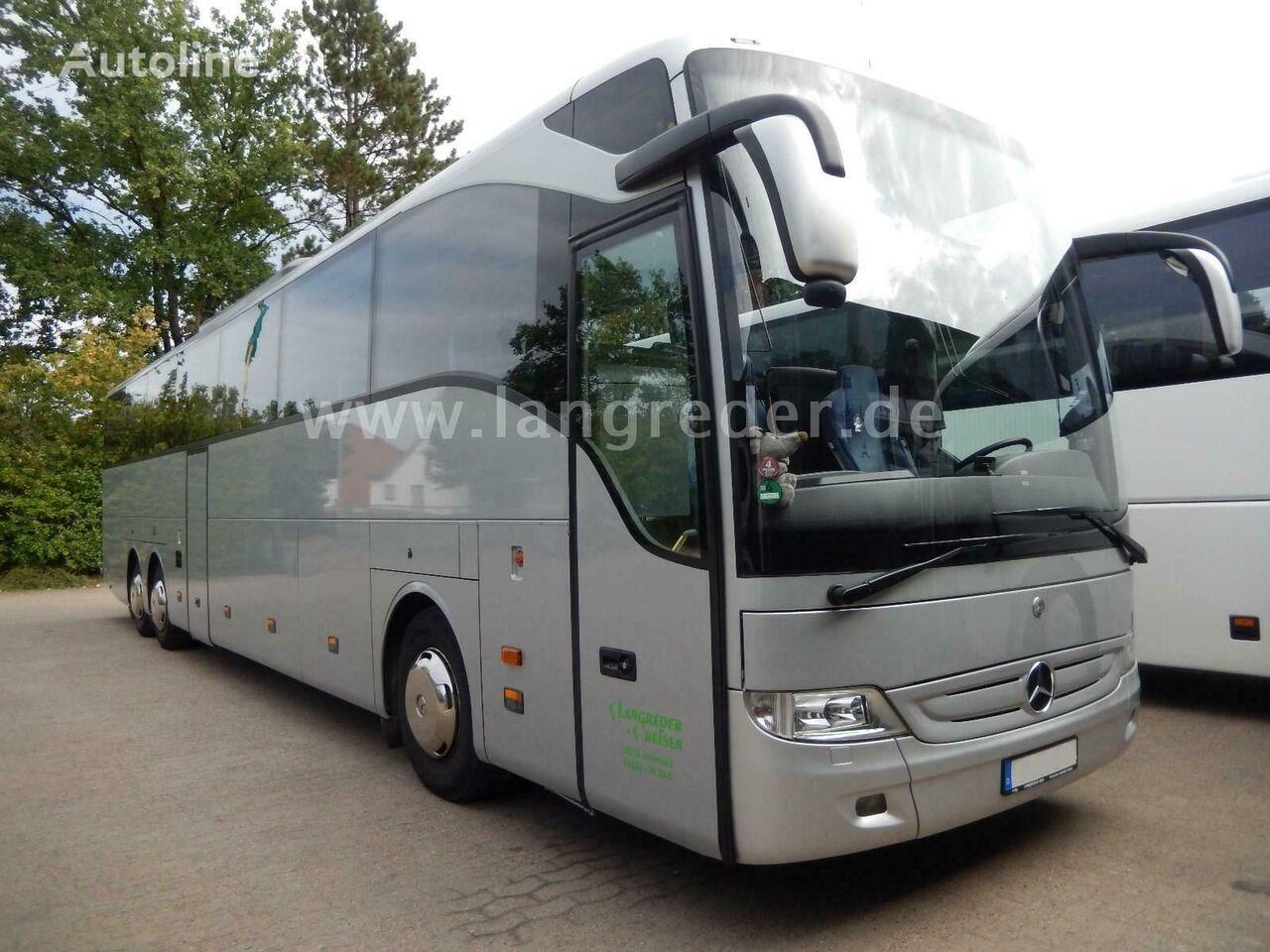 MERCEDES-BENZ Tourismo RHD-L autocar de tourisme