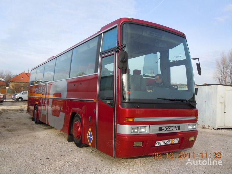 SCANIA K 113 Castrosua autocar de tourisme
