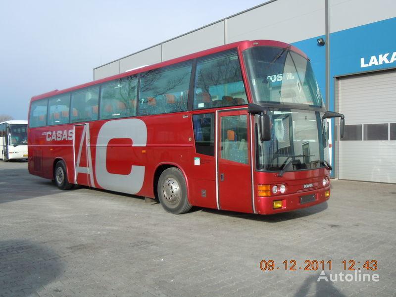 SCANIA K-113 VESUBIO NOGE POLNOSTYu OTREMONTIROVANNYY autocar de tourisme