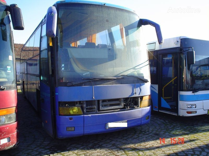 SETRA S315 HDH / 2 SHD HD GT autocar de tourisme