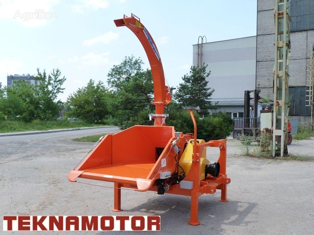 TEKNAMOTOR Skorpion 280RB broyeur de branches neuf