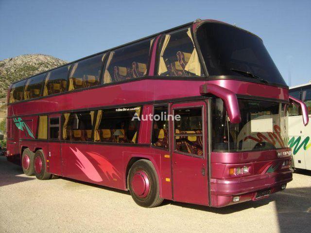 NEOPLAN N 122 SKYLINER bus à impériale