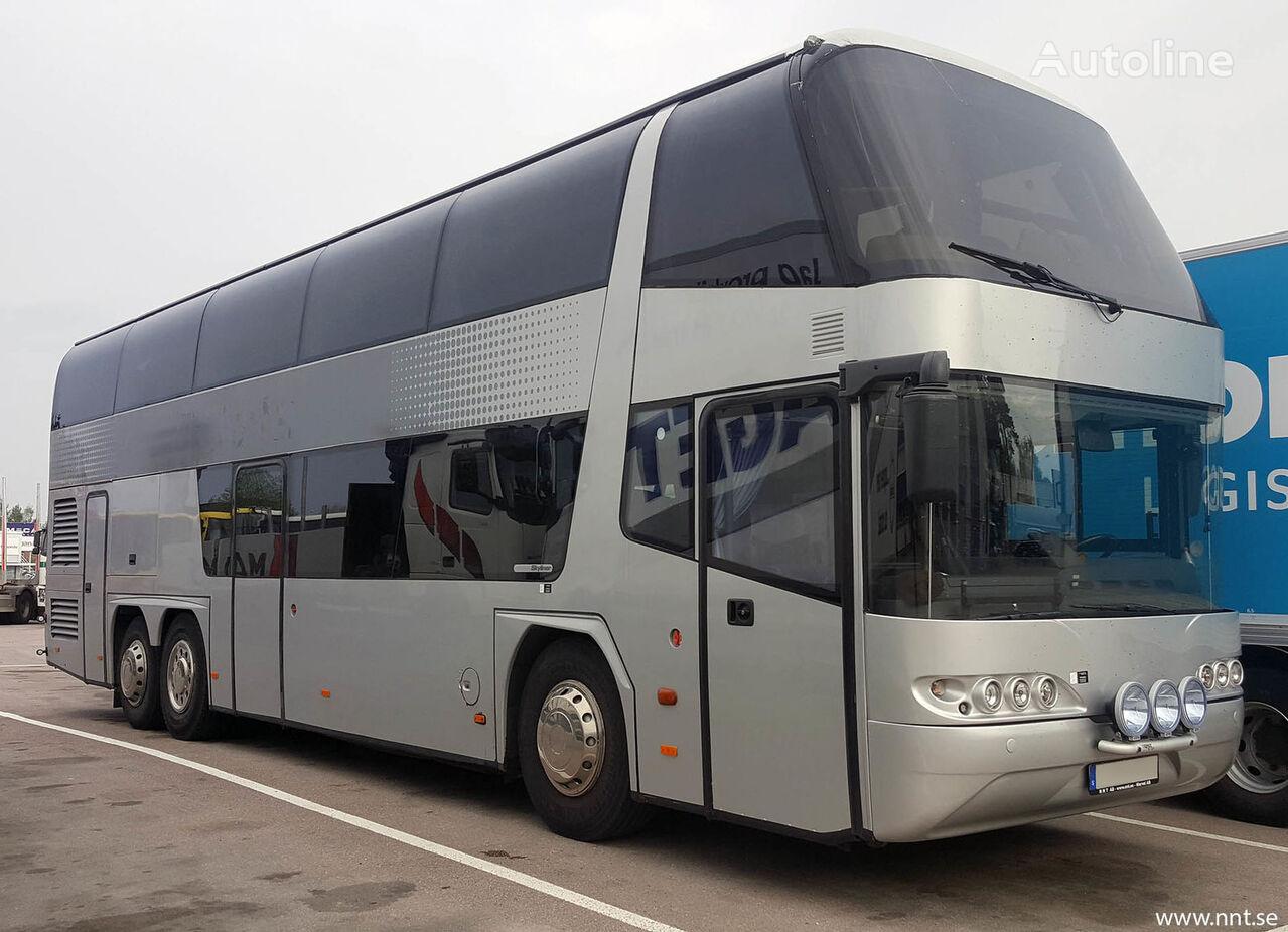 NEOPLAN N1122/3C - PB1- Skyliner bus à impériale