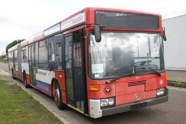 MERCEDES-BENZ O 405 GN bus urbain