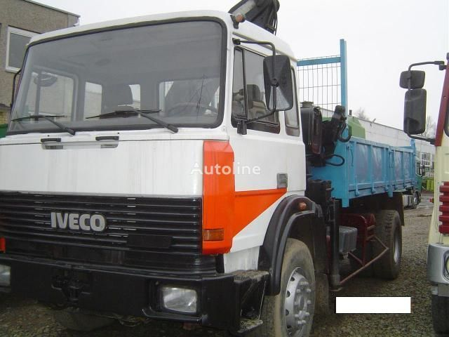 IVECO 190-26 camion benne